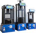 Прессы испытательные гидравлические малогабаритные на 50, 100, 500, 1000, 1500, 2000кН ПГМ-50МГ4, ПГМ-100МГ4, ПГМ-500МГ4, ПГМ-1000МГ4, ПГМ-1500МГ4 и ПГМ-2000МГ4
