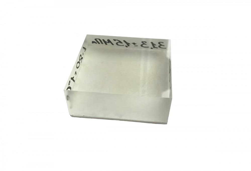 образец для измерителей прочности бетона ИПС МГ ИПС МГ и  Контрольный образец для измерителей прочности бетона ИПС МГ4 01 ИПС МГ4 03 и ИПС МГ4 04