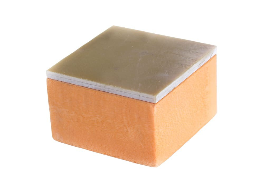 Контрольный образец для измерителей влажности Влагомер МГД  Контрольный образец для измерителей влажности древесины Влагомер МГ4Д и Влагомер МГ4ДМ бетона Влагомер