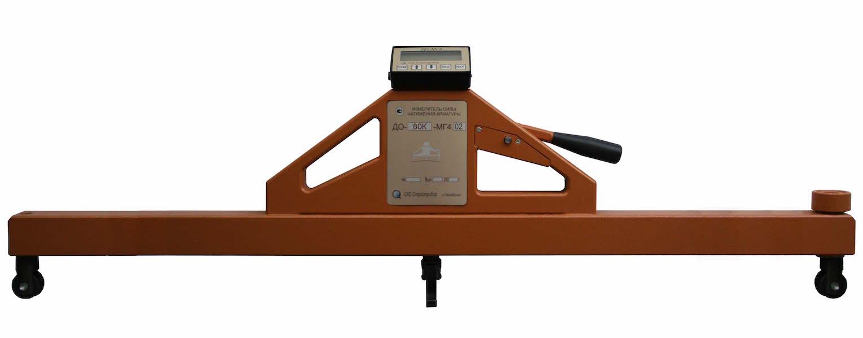 Измерители силы натяжения арматуры ДО-80К-МГ4