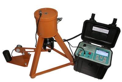 Cилоизмерительные установки для испытания механических анкеров на вырыв и сдвиг «ПСО-ХМГ4АДМ»